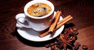 История на кафето