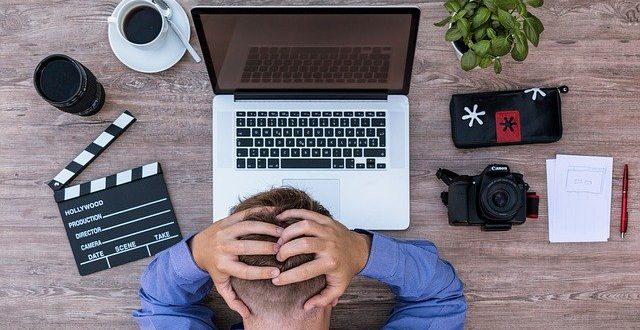 Болести и работа в офис