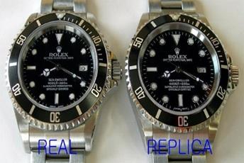 Оригинален или менте часовник