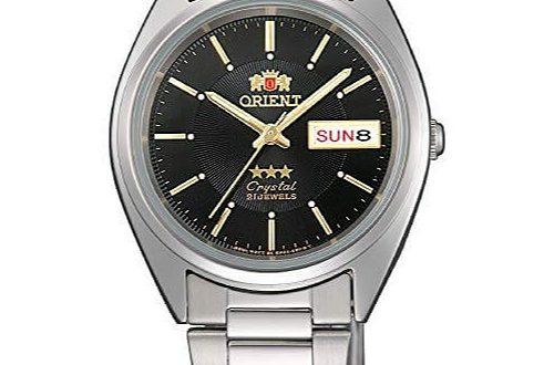 часовник ориент