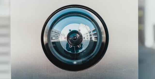 скрити камери