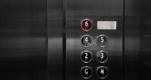 поддръжка на асансьора