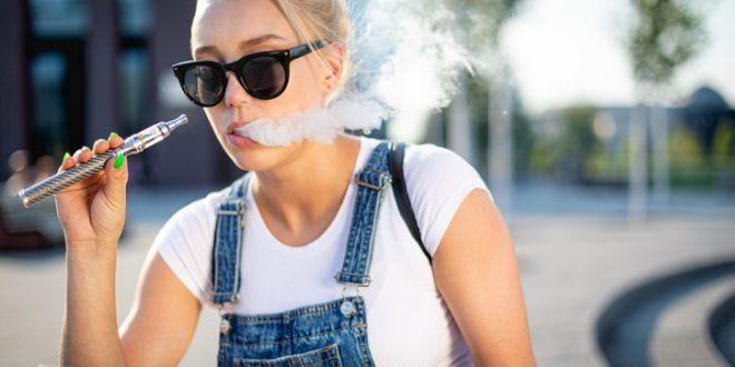 без никотин