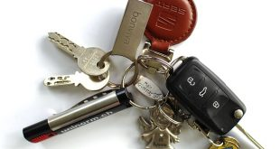 изгубих си ключа за колата
